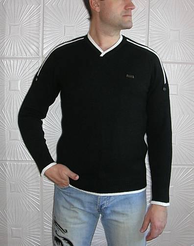 Свитер пуловер джемпер доставка