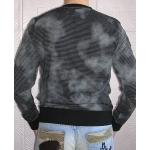 Джемпер трикотажный D&A Jeans готика