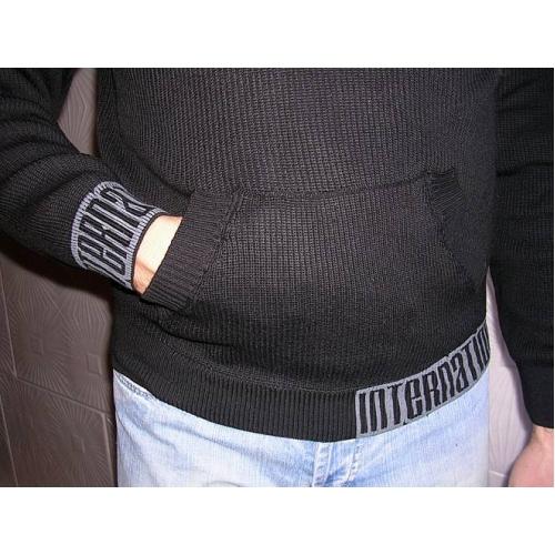 белые свитера мужские вязание - Выкройки одежды для детей и взрослых.