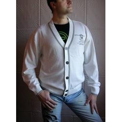 Пуловер Pulltonic с пуговицами